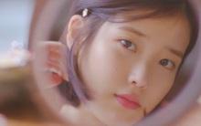 """Đẳng cấp """"em gái quốc dân"""": Vừa thông báo tái xuất, hit cũ của IU quay lại Top 10 BXH"""