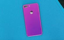 Đỏ đã là gì, iPhone phải có thêm những màu máy này nữa mới chất