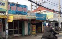 TP. HCM: Kẻ cướp cầm súng điện xông vào tiệm hớt tóc khống chế nữ nhân viên giữa ban ngày