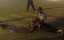 Hà Nội: Đôi nam nữ đi xe máy bị cuốn vào gầm xe tải, cô gái trẻ tử vong tại chỗ