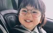 Nhóc tỳ 2 tuổi người Nhật điển trai, chỉ ngắm thôi cũng muốn ngay lập tức có con!