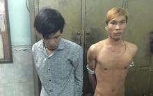 Cô gái trẻ bị đập đầu và cướp xe ngay trước cửa nhà trong đêm ở Sài Gòn