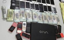 Tóm gọn các đối tượng cướp giật ví tiền của phụ nữ ở Sài Gòn