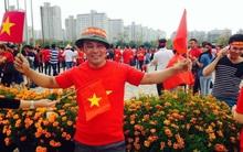 Kiều bào ở Hàn Quốc sẽ nhuộm đỏ sân Cheonan cổ vũ U20 Việt Nam