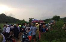 Phát hiện thi thể người đàn ông có nhiều vết chém trên đồi chè ở Nghệ An, nghi bị sát hại