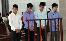 """Nhóm thiếu niên ở Đà Nẵng lãnh án 26 năm tù về tội """"Giết người"""""""