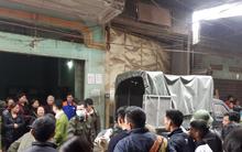 Hà Nội: Bé trai 33 ngày tuổi tử vong trong chậu nước, nghi bị sát hại