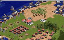 """Ngày mà game thủ Việt chờ đợi đã đến: Microsoft chính thức làm lại game """"Đế Chế"""" phiên bản 4k"""