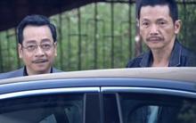 """""""Người phán xử"""": Lương Bổng - Phan Quân """"yêu nhau"""" thầm kín mà cả thế giới đều biết!"""
