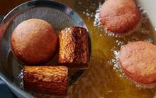 Thật đấy, bỏ… cà rốt vào chảo sẽ giúp đồ chiên rán của bạn ngon hơn!