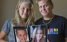 Hành trình cùng chuyển giới của cặp cha và con gái đầu tiên trên thế giới