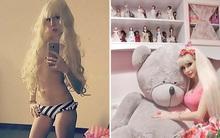 """Nga: Hai """"búp bê Barbie"""" ngoài đời thực kiện nhau ra tòa vì... ăn cắp bản quyền"""