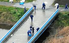 Cảnh sát Nhật Bản xác nhận: Xác nạn nhân 10 tuổi chính là cô bé người Việt xấu số