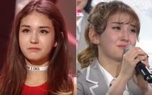 """""""Bông hồng lai"""" Somi: Từ kẻ bị loại khỏi TWICE đến Quán quân """"Produce 101"""""""