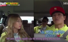 """Kim Jong Kook gây tranh cãi khi nói """"những người cao không giống phụ nữ"""""""