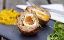 """Vòng quanh thế giới với 15 món trứng """"kinh điển"""" từ các quốc gia"""