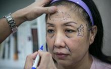 Trung Quốc: Trốn nợ thẻ tín dụng 120 tỷ, người phụ nữ đi phẫu thuật thẩm mỹ  để không ai biết mặt