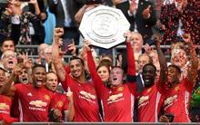 Nhìn lại con đường vào chung kết League Cup của Man Utd