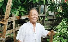 Chuyện tình yêu của cụ ông tự tay trồng và chăm sóc cả một vườn hoa ngát hương bên mộ phần người vợ đã khuất