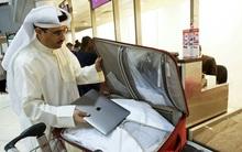 Hiểm họa mới từ những chiếc laptop có giấu bom qua mặt an ninh sân bay của IS