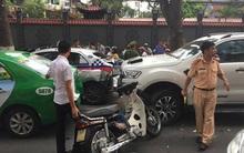 6 tháng đầu năm, hơn 4100 người chết vì tai nạn giao thông