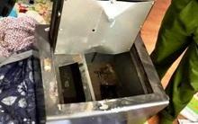 TP. HCM: Két sắt bị cạy phá lấy gần 1 tỷ, người giúp việc biến mất