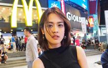 Nữ phóng viên Thái Lan đẹp hút mắt ở SEA Games 29