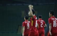 Công Phượng ghi bàn đẳng cấp, U22 Việt Nam lại thắng tưng bừng
