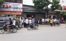 Hà Nội: Nghi can sát hại cụ ông 73 tuổi là người trong gia đình