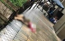Hà Nội: Hốt hoảng phát hiện người phụ nữ tử vong sau khi nhảy từ tầng 20 chung cư xuống đất