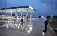 Thông tin đề xuất cấm tất cả công chức Hà Nội đổ xăng tại trạm xăng Nhật là bịa đặt