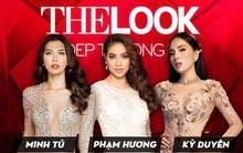 """Dàn HLV toàn """"thứ dữ"""", ai sẽ đóng vai Hoa hậu thân thiện tại """"The Look""""?"""