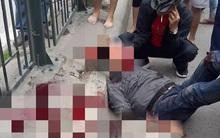 Hà Nội: Đi vào làn ô tô, người đàn ông bị thương nặng sau khi tự ngã ra đường