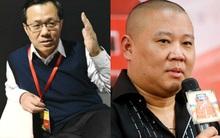 Trác Vỹ lên tiếng tố cáo sao hài đình đám Trung Quốc cho đệ tử đánh phóng viên