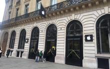 Pháp: Dân tình xếp hàng đông nghịt đi xem triển lãm bảo tàng, thờ ơ với iPhone X vì một lý do đơn giản