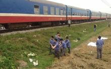 Nam Định: Băng qua đường sắt không chú ý, 2 phụ nữ và một bé trai 10 tuổi bị tàu hỏa tông tử vong