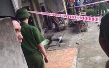 Vụ nổ ở Thái Nguyên: Công an nói do thuốc nổ, người nhà nói bị kẻ lạ gài mìn để trả thù cá nhân
