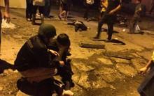 Thái Nguyên: Ô tô và xe máy va chạm trực diện khiến một người tử vong tại chỗ