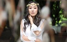 Clip: Ngô Phương Lan thể hiện đẳng cấp Hoa hậu quốc tế khi hát bằng cả tiếng Anh và tiếng Pháp