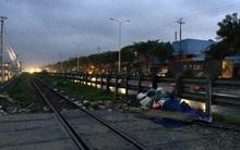 Đà Nẵng: Chạy xe băng qua đường sắt khi tàu đang đến, người đàn ông bị tàu lửa đâm chết
