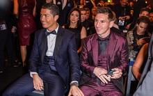 Những kỷ lục thách thức Ronaldo và Messi trước khi giải nghệ