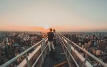 9x với loạt ảnh chụp từ trên cao khiến bạn ngỡ ngàng vì vẻ đẹp choáng ngợp của Sài Gòn
