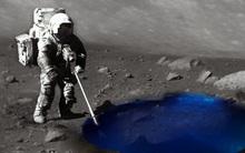 Khoa học có thể đã tìm ra nước ở ngay trên Mặt trăng của chúng ta