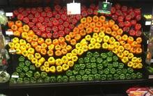15 tác phẩm xếp hình hoa quả đỉnh cao nhìn sướng mắt lắm luôn