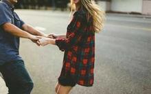 Hãy hẹn hò với ai đó làm cho bạn tin vào tình yêu