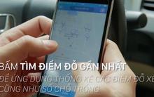 Clip: Cùng lên phố trung tâm Hà Nội để trải nghiệm ứng dụng tìm kiếm và thanh toán iParking - Bãi đỗ xe thông minh