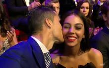 Ronaldo đã thăng hoa như thế nào kể từ khi yêu Georgina?