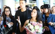 """Lần đầu đến Việt Nam, mỹ nhân Katun của """"Tình yêu không có lỗi"""" đã khiến fan phấn khích vì quá đáng yêu!"""