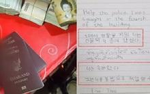 Nhờ mẩu giấy bí mật gửi cho thu ngân siêu thị, 5 người phụ nữ Thái Lan may mắn thoát khỏi động mại dâm tại Hàn Quốc