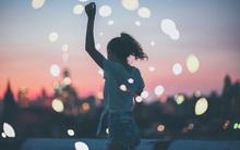 Thứ hạnh phúc tự mình tạo ra luôn bền vững hơn thứ hạnh phúc mà người khác mang đến